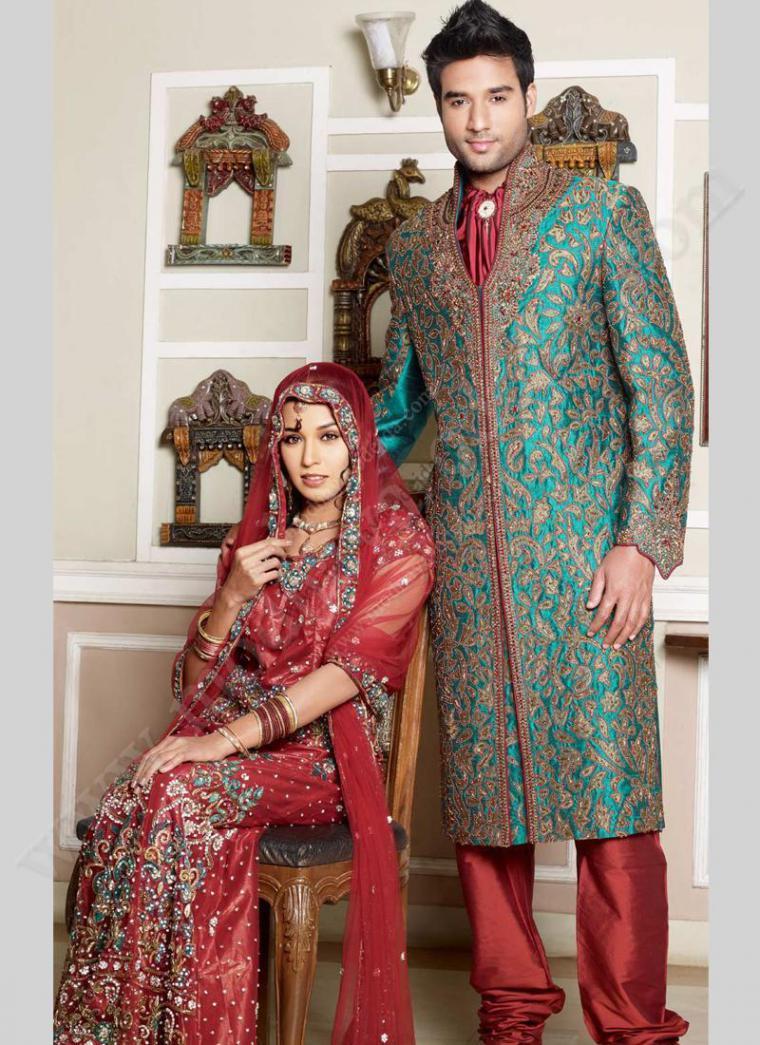 Национальная одежда в индии фото