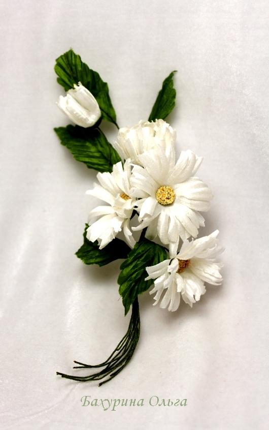 мастер-класс, цветы ручной работы, цветы из ткани, обучение цветоделию