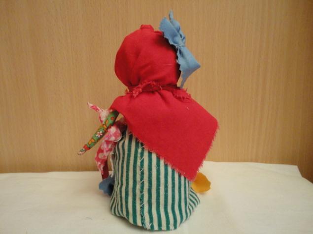 обрядовая кукла