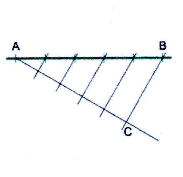 пятиугольник, геометрия