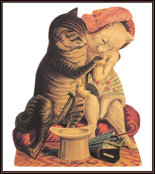 Старинные открытки смешные, земляки открытка