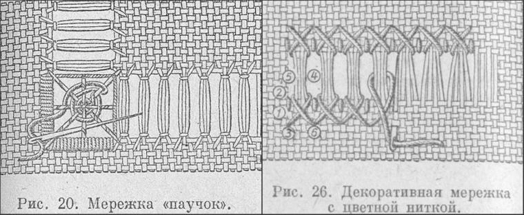 魔法绣 第三部分: 缝和行 - maomao - 我随心动