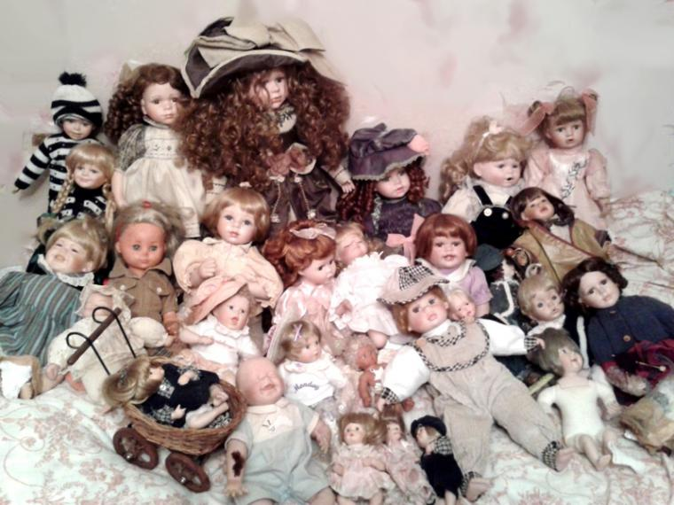 выставки, фарфор, выставка 2015, купить куклу