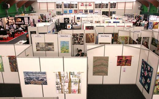 выставка, хобби-тур
