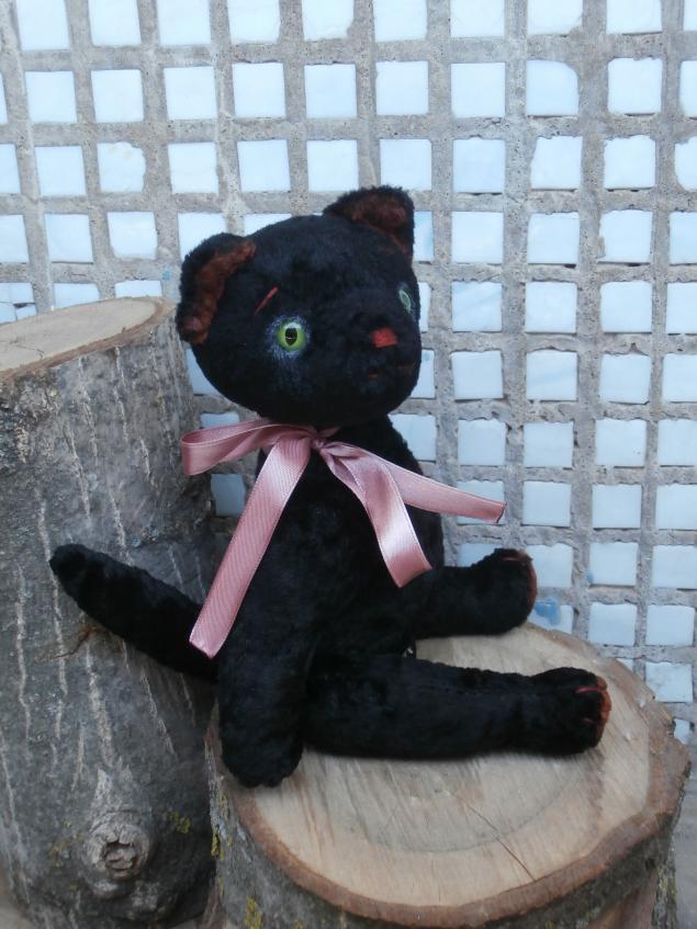 аукцион, аукцион сегодня, мишка, кот