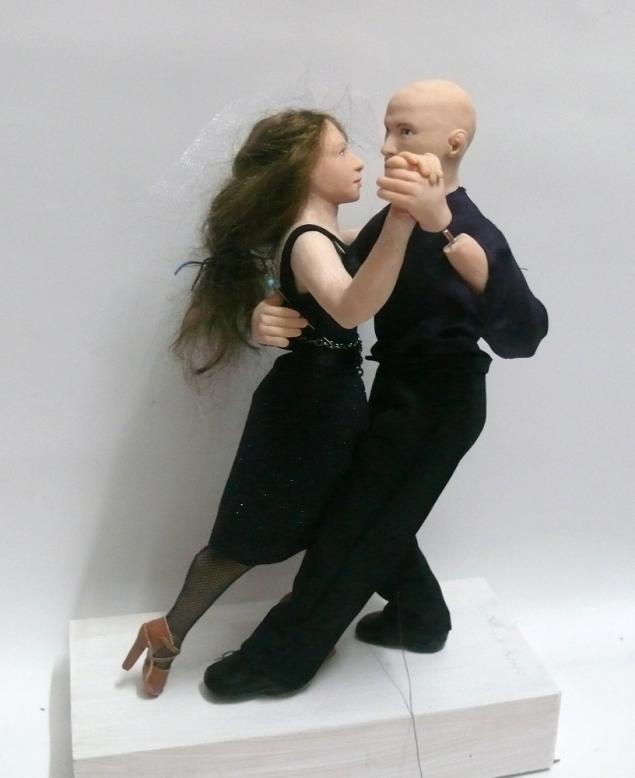кукла на заказ, кукла страсть
