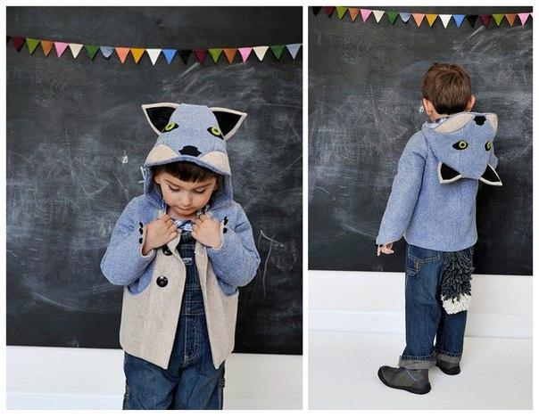 детская мода от Little Goodall, фото № 9
