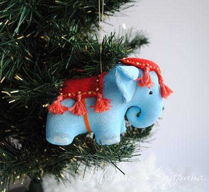 мышь, новогодние подарки