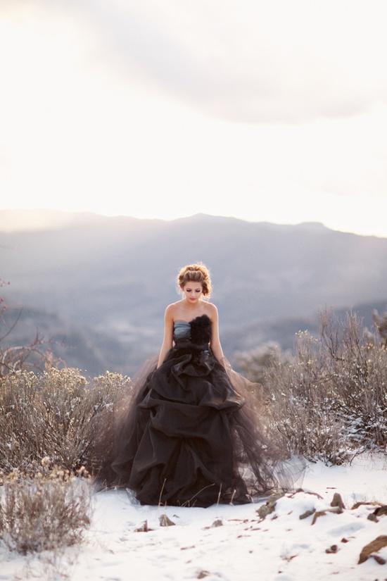 черная свадьба