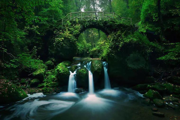 старинные мосты
