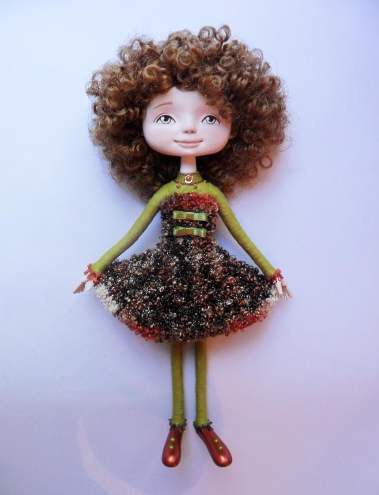 куколка милая