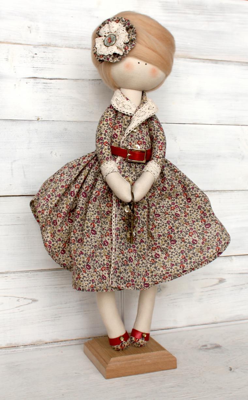 Куклы сувениры своими руками фото 11