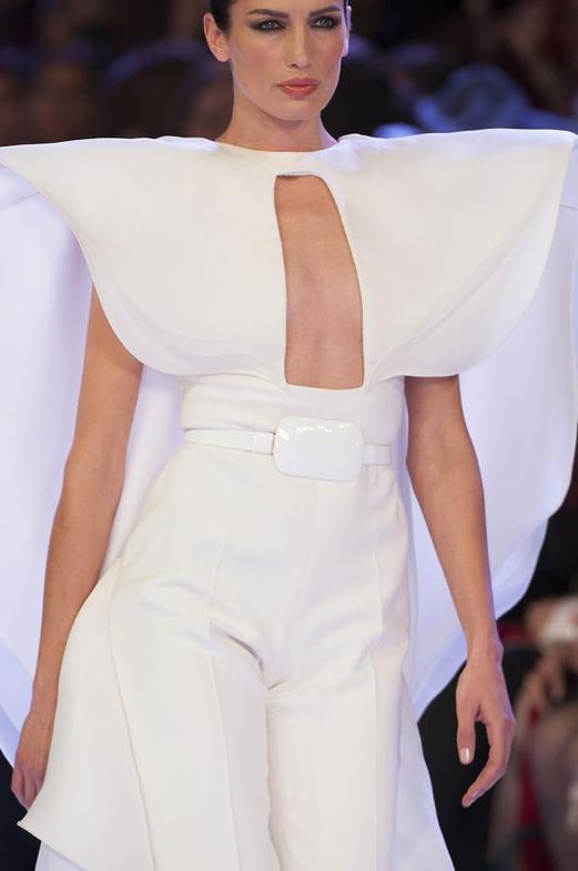 Stephane Rolland Haute Couture весна-лето 2014, фото № 63