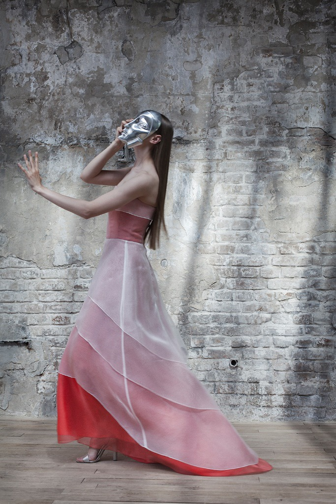 Мода по-русски: Светлана Тегин, фото № 22
