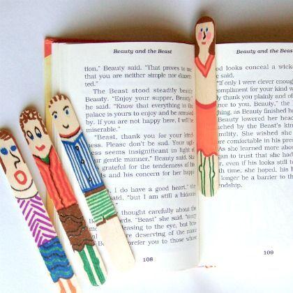 Связана закладка для книги