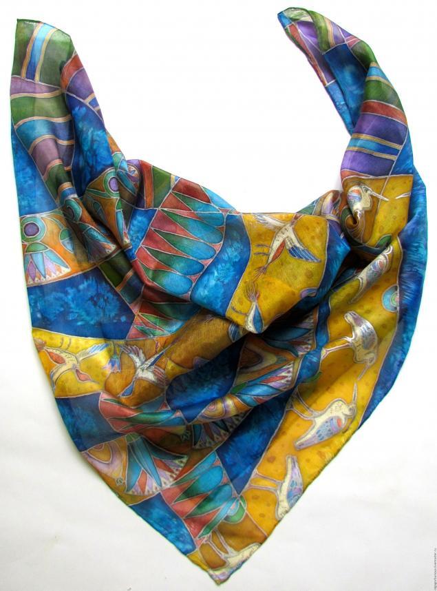 платок в египте название