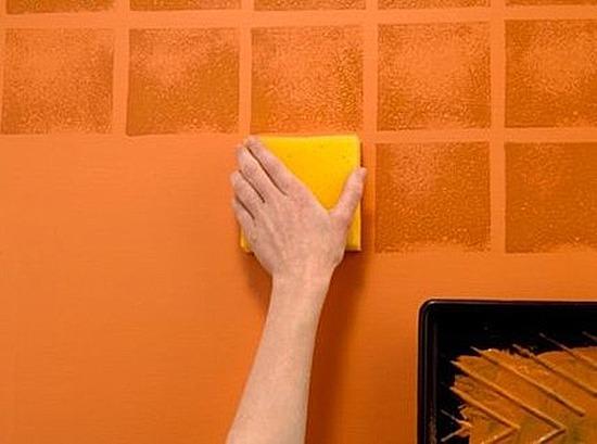 Колоритно и фактурно 20 креативных идей для декора стен и пола, фото № 4