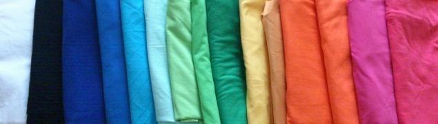 материалы для одежды