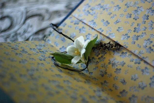 блокнот с вышивкой, дневник, винтажный стиль