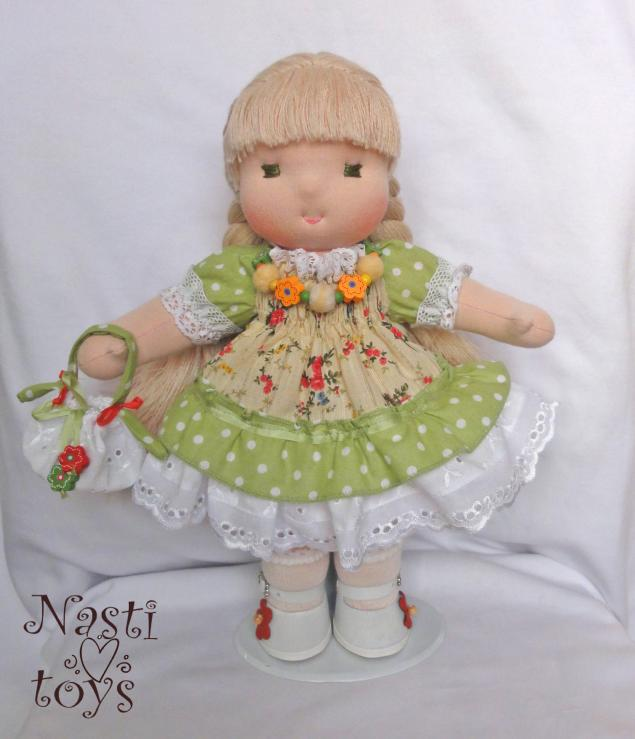 кукла года 2012