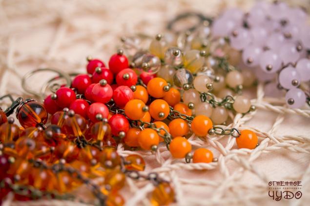 лето, ягоды, вкусно, новая коллекция, новинки