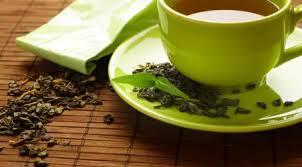 секреты г-жи аюшки, сделай сама, зеленый чай