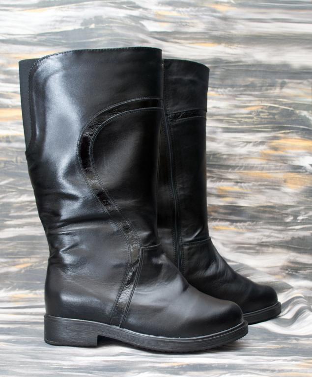 индивидуальный пошив, обувь из кожи
