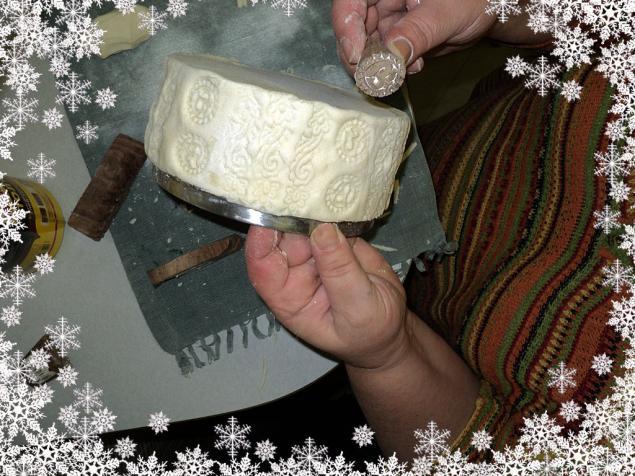 Шкатулки из соленого теста своими руками цена 68