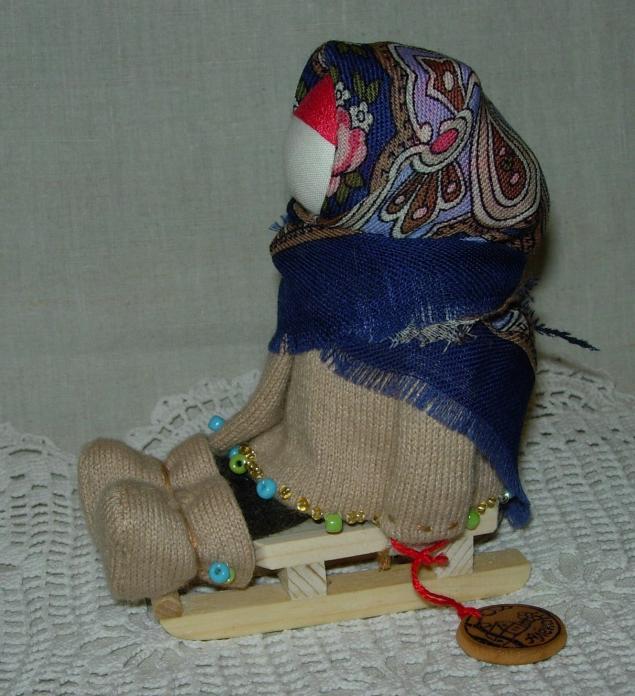 мк по народной кукле, народная кукла, занятия по кукле, занятия в юзао, игровая кукла, катерина-санница