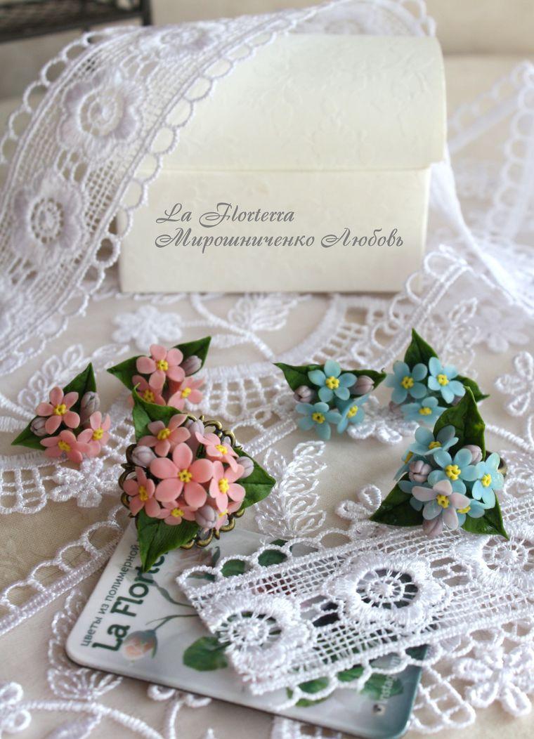 распродажа украшений, цветы ручной работы