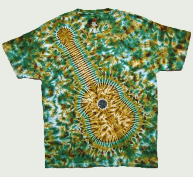 подарок мужчине, футболка с росписью