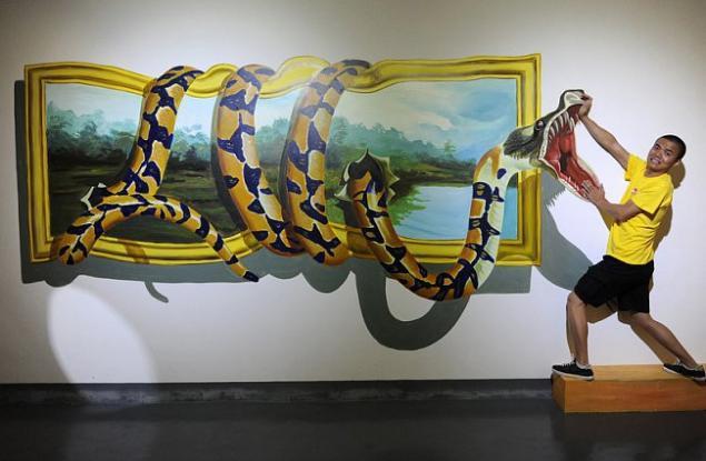 галерея шанхай