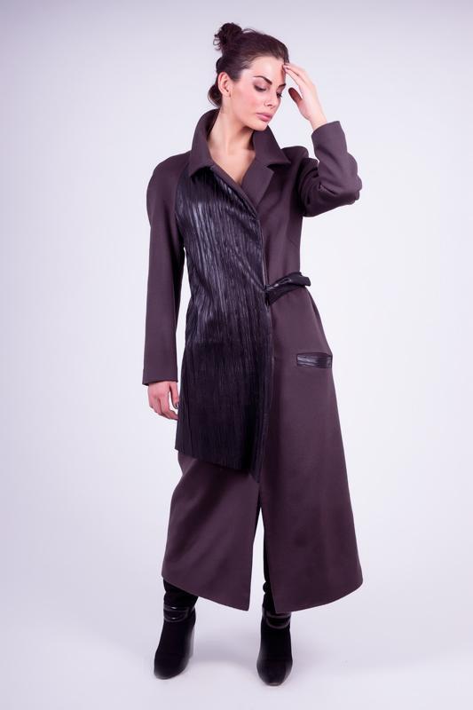 Как сшить легкое пальто для осени фото 458