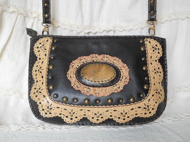 сумка женская, пошив сумки