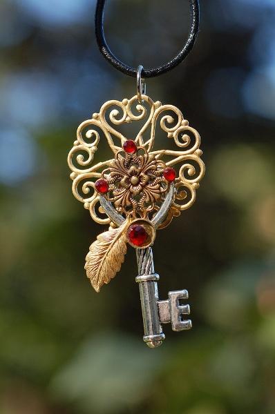 картинки волшебный ключ фото бордо сильный солидный