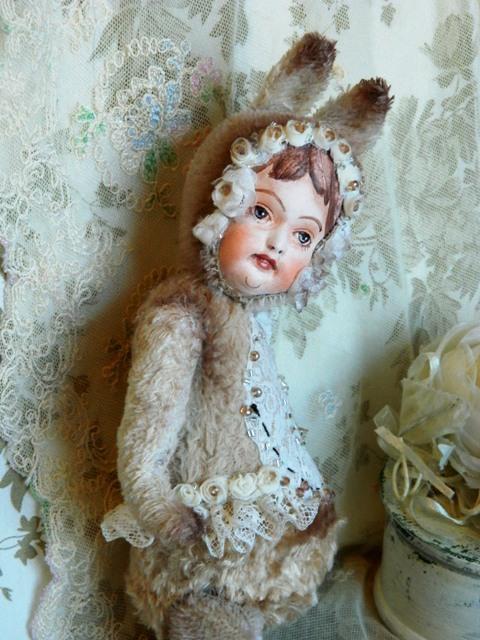 выставка кукол, тедди