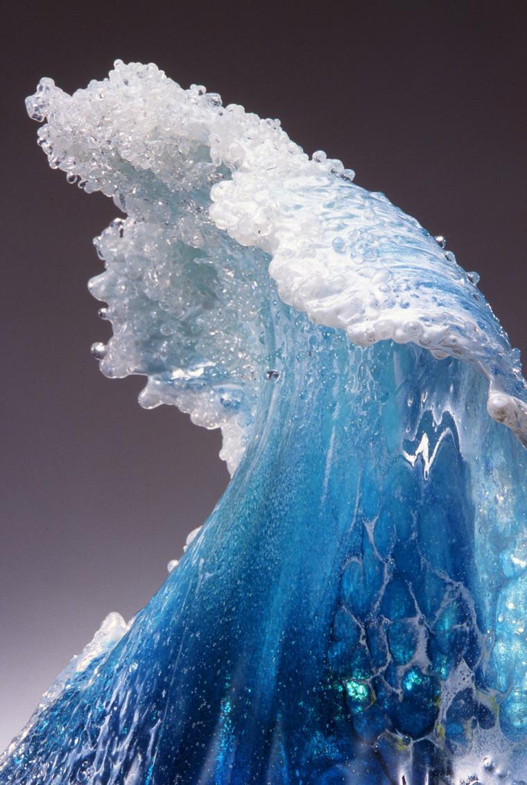 морская тематика, фьюзинг