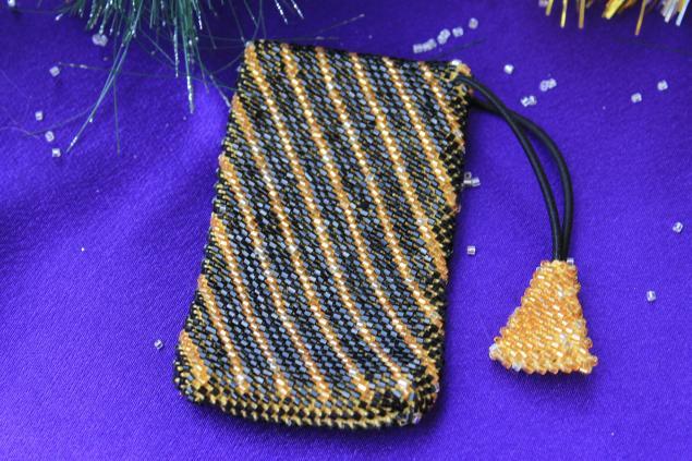 вязание с бисером, ирина рудевич