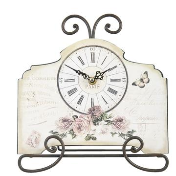 публикация, настенные часы