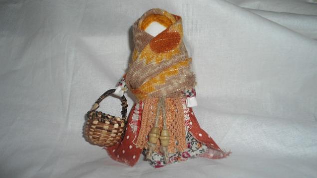 В г. Камышине прошла выставка кукол  «Ателье чудес», фото № 4