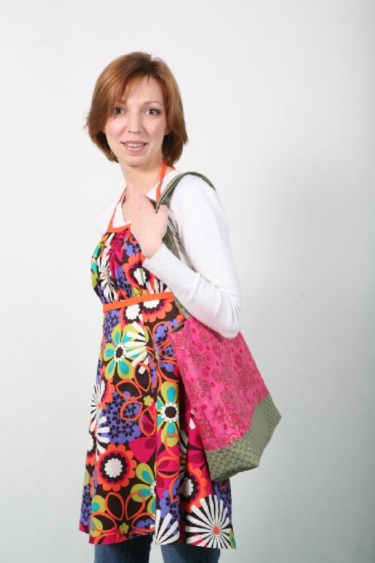 a93b6187b6b3 Мастер-класс по летней сумке – мастер-класс для начинающих и ...