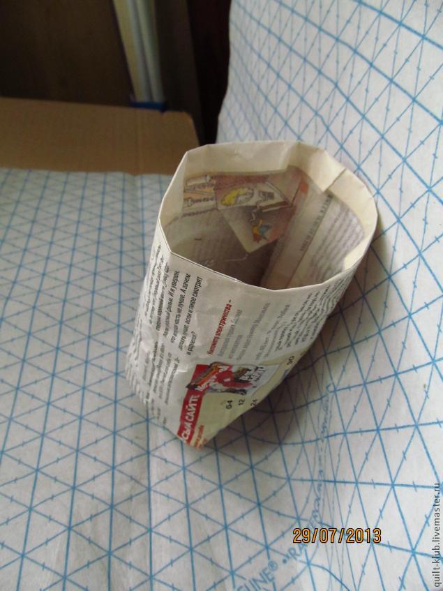 бумага, эко-упаковка