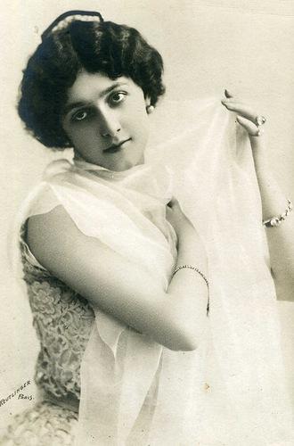 мода, история моды, серебряный век, женщина