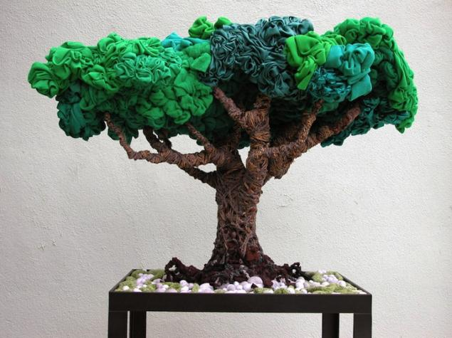 Секонд-хэнд - арт объект - Ярмарка Мастеров - ручная работа, handmade