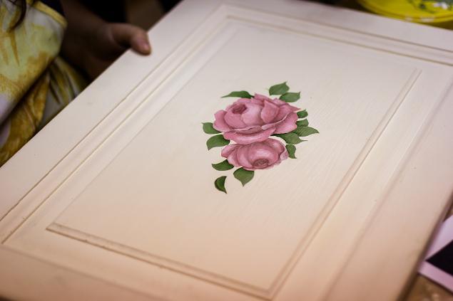 курс по росписи