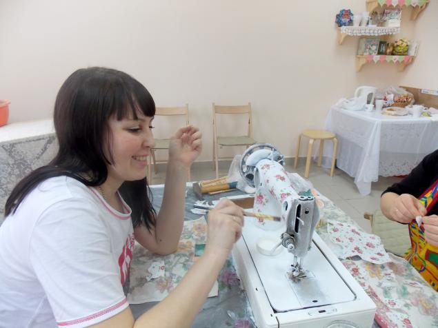 Реанимация швейной машины, фото № 5