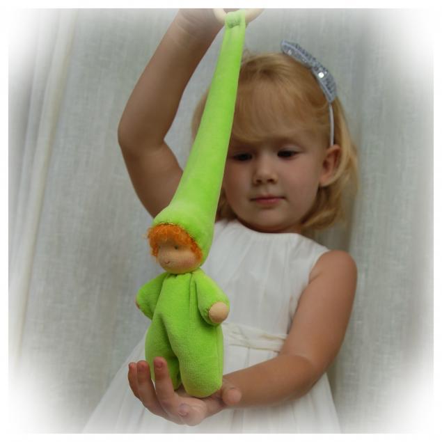 Кукольная фотосессия, фото № 10