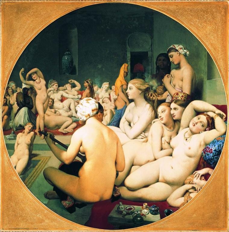 Секс в бане сексуальных девочек фото 462-962