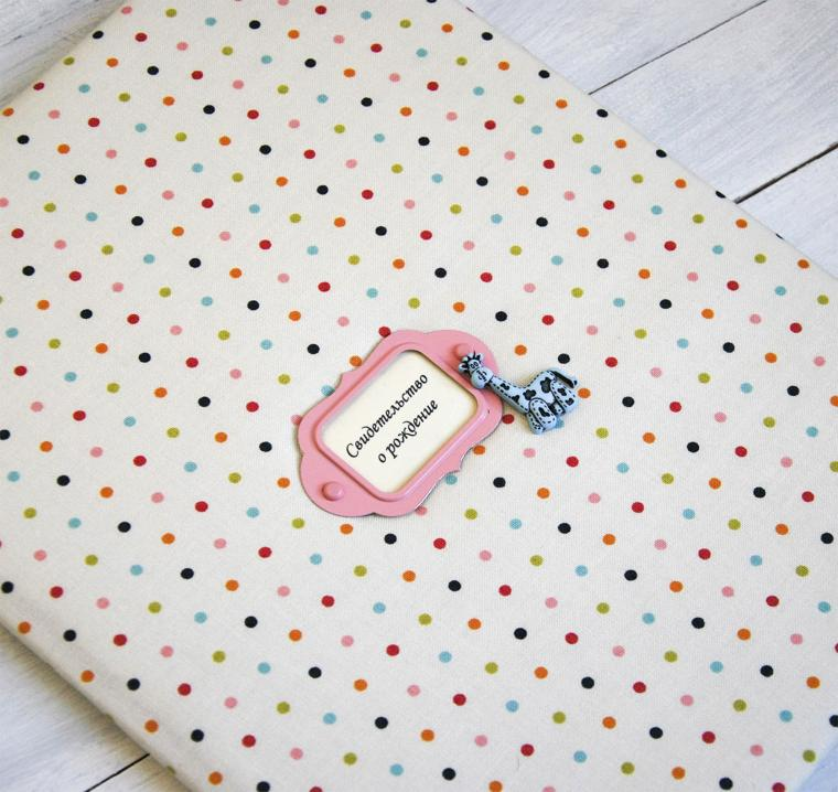 папка, папка для документов, подарок