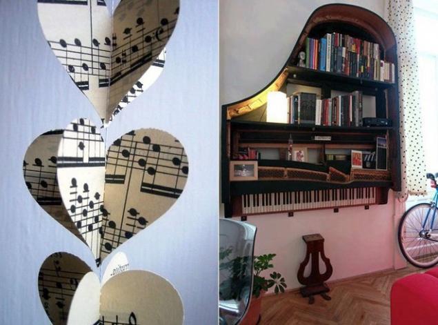 Оформление кабинет музыки своими руками 471